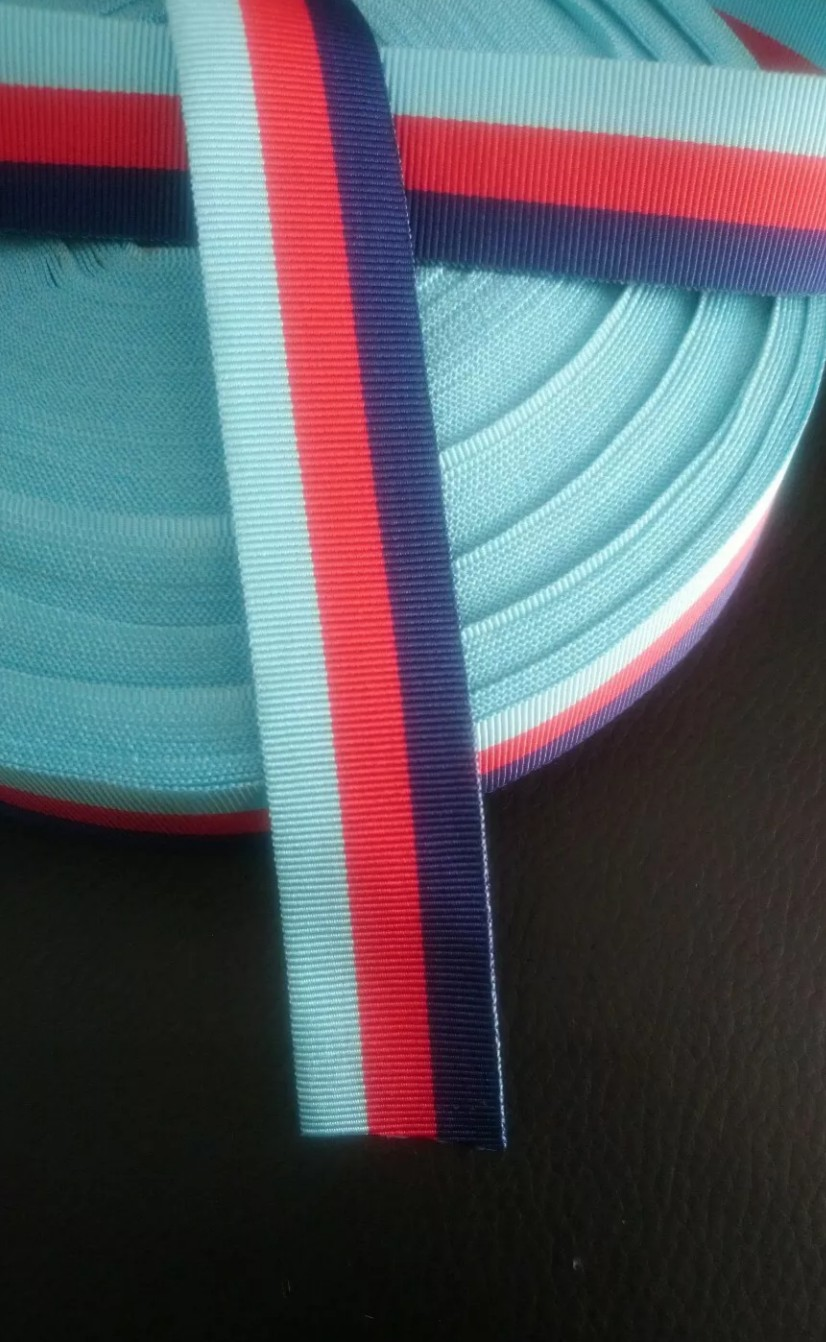 32mm Royal Arch Provincial  Ribbon